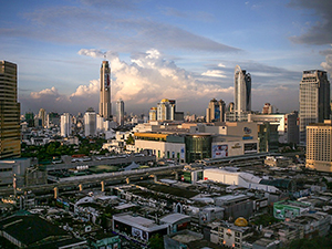 Siam District